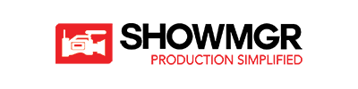 Showmgr offeres a web-based suite of workflow management applications for the entertainment, broadcast and digital content industries.