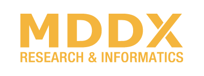 MDDX was founded in 2008 by physicians, scientists and software engineers and develops imaging tools for medical clinical trials in the healthcare industry.
