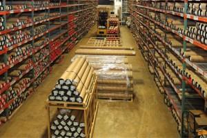 Vertilux warehouse